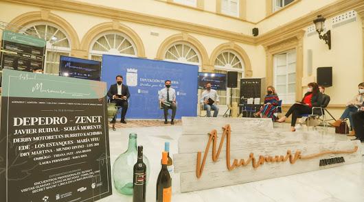 Llega Murmura: el festival 'boutique' de La Alpujarra pionero en España
