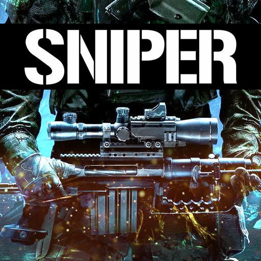 Commando Sniper Elite Warrior