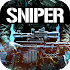 Commando Sniper Elite Warrior