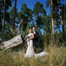 Wedding photographer Sergey Noskov (Nashday). Photo of 23.11.2016