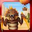 Desert Skies – Survival on Raft icon