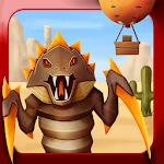 Desert Skies - Survival on Raft 1.15.0