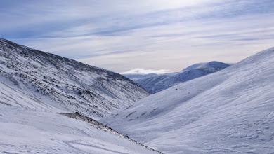 Photo: Lower Tarfala valley
