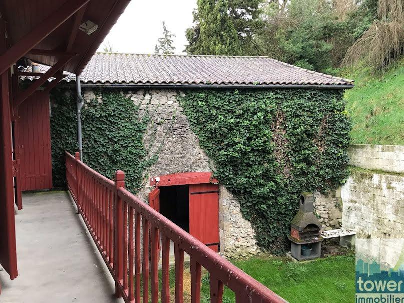 Vente maison 10 pièces 180 m² à Monbahus (47290), 186 000 €