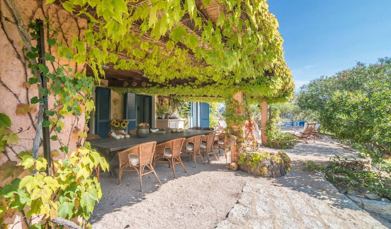 Maison avec jardin et terrasse Località San Giovanni