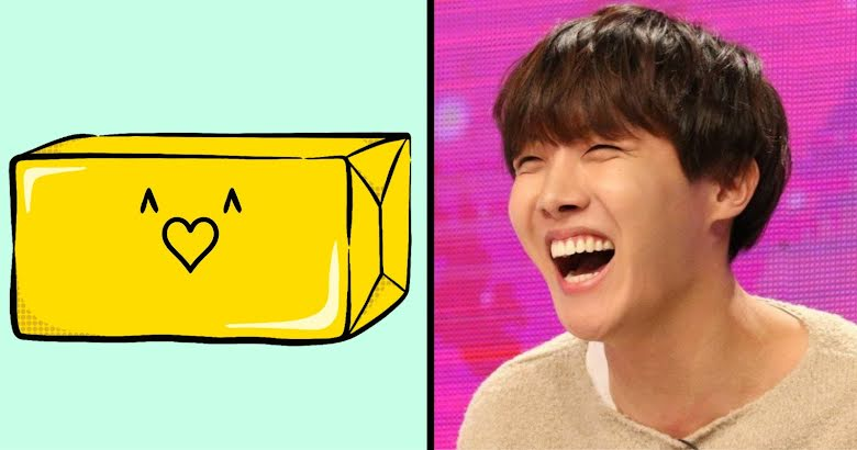 Here's 10 Of The Most Creative BTS Butter Cards Made By ARMY - Koreaboo