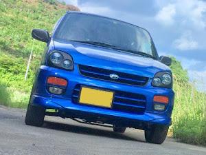 プレオ RA1 RS limitedⅡのカスタム事例画像  turbouさんの2020年06月23日12:30の投稿