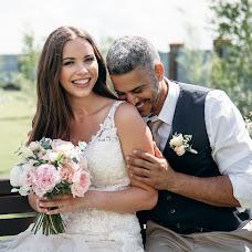 Wedding photographer Natalya Doronina (DoroninaNatalie). Photo of 24.07.2018