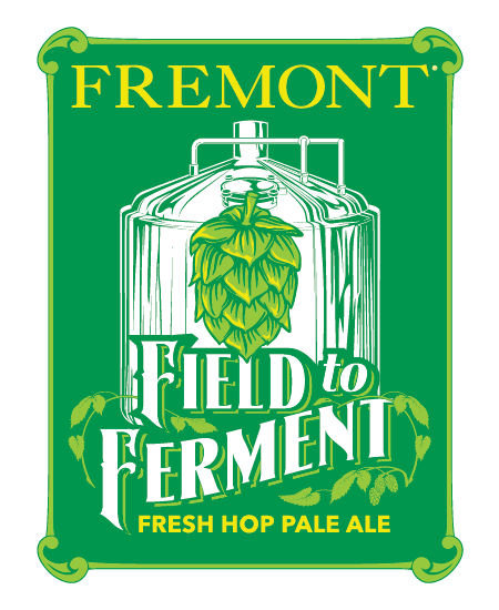 Logo of Fremont Field to Ferment Centennial