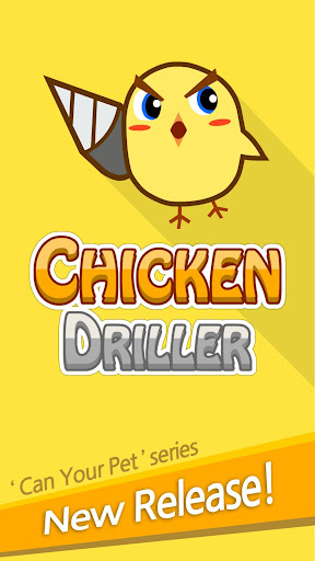 Chicken Driller:Can Your Drill android2mod screenshots 5