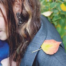 Wedding photographer Katya Golicyna (moonbird). Photo of 05.09.2015