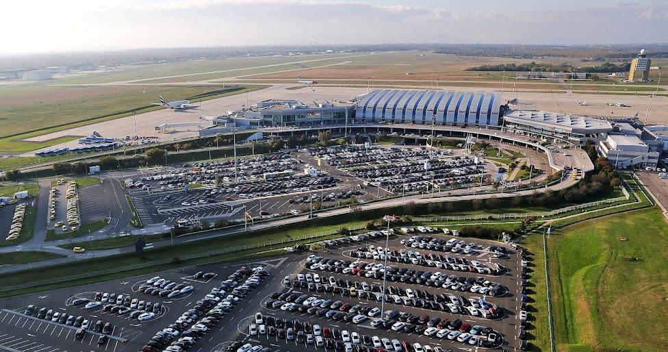 Lotnisko im. Ferenca Liszta w Budapeszcie