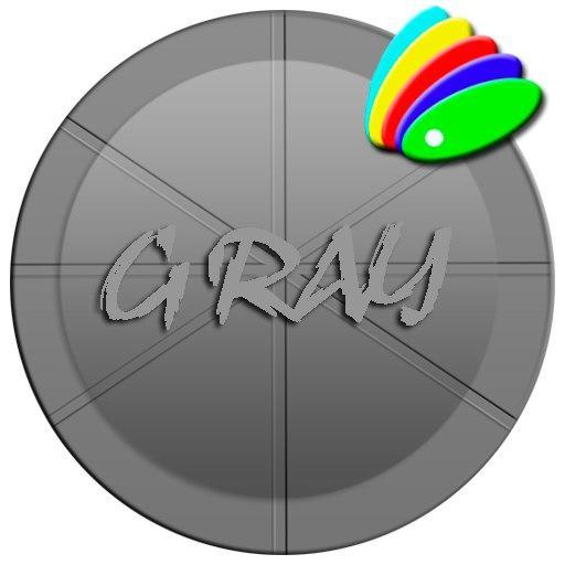 gray | Xperia™ Theme