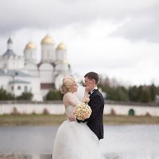 Wedding photographer Andrey Olkhovik (GLEBrus2). Photo of 12.05.2017