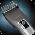 Hair Razor Prank icon