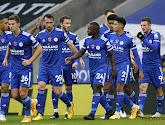 FA Cup: Leicester City boekt vlotte overwinning tegen Stoke City, verlengingen voor Burnley, Fulham en West Bromwich Albion