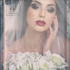 Wedding photographer Amleto Raguso (raguso). Photo of 01.12.2017