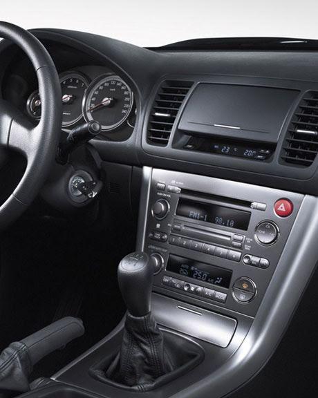 Subaru Outback 2005-2009