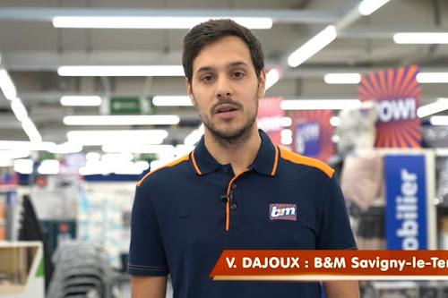 Vincent Dajoux, Gérant mandataire