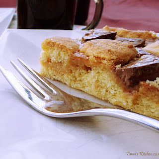 Caramel Slice Recipe