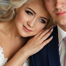 Wedding photographer Natali Kosulina (NatalyKosulina). Photo of 15.06.2018