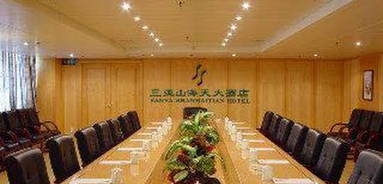 Sanya Shanhaitian Hotel