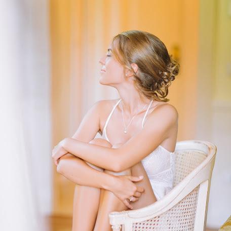Fotógrafo de bodas Galina Rudenko (GalyaRudenko). Foto del 07.10.2017
