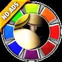 Drum LEGEND - NO ADS icon