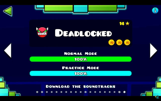 download geometry dash lite