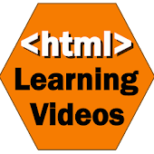 HTML Learning Videos App - HTML Full Course