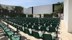 Cines de verano de Aguadulce.
