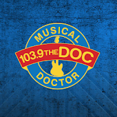 103.9 The Doc - Musical Doctor - Rochester (KDOC)