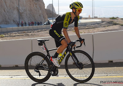 Simon Yates en Mikel Landa mogen klimmersbenen al laten zien in Ronde van Burgos