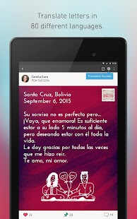 lettrs- screenshot thumbnail