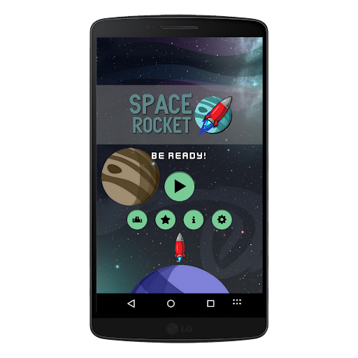 玩免費休閒APP|下載Space Rocket app不用錢|硬是要APP