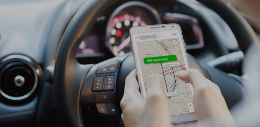 View and interact with your GPS trackers.