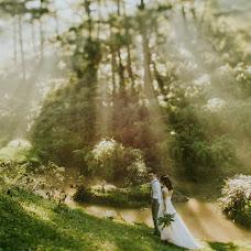 Wedding photographer Nghia Tran (NghiaTran). Photo of 12.04.2018
