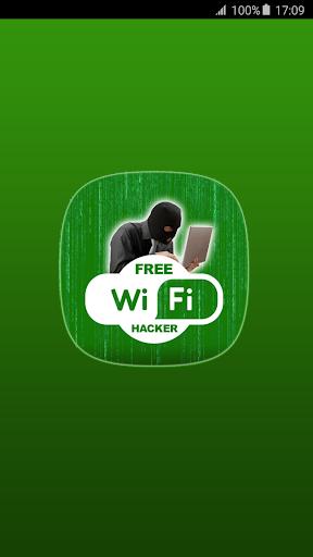 玩娛樂App|無線LANパスワードハッカー免費|APP試玩