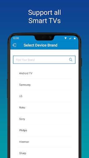 SURE - Smart Home and TV Universal Remote Apk 1