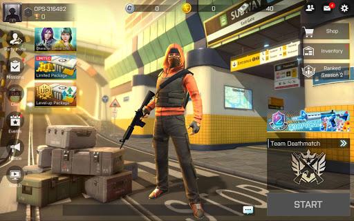 Critical Ops: Reloaded 1.1.3.f169-0713696 screenshots 16