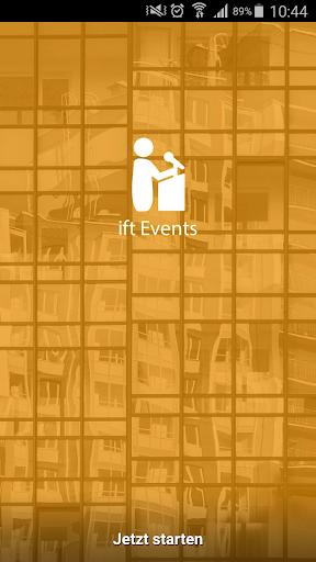 玩免費遊戲APP|下載ift Events app不用錢|硬是要APP