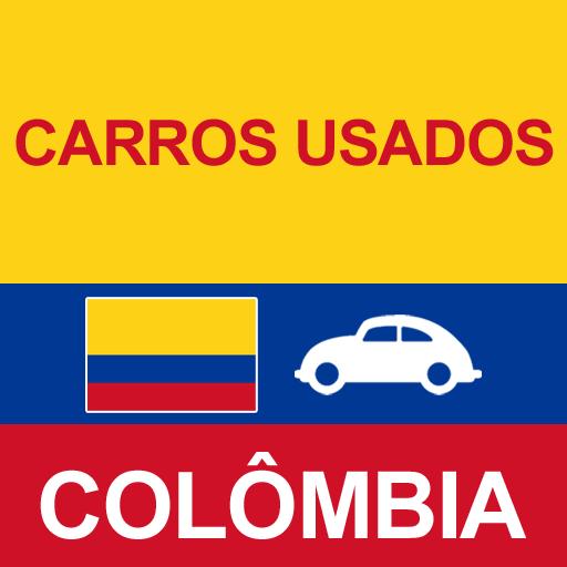 Carros Usados Colômbia 遊戲 App LOGO-硬是要APP