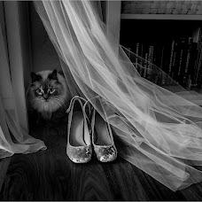 Wedding photographer Sergey Shlyakhov (Sergei). Photo of 21.07.2017