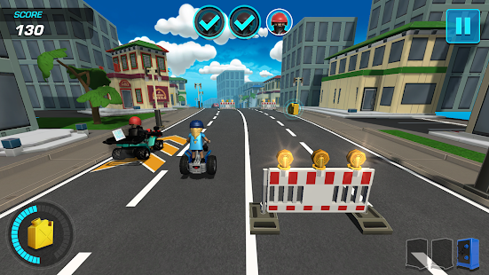 PLAYMOBIL Police- screenshot thumbnail