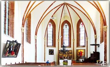 Photo: Dorfkirche Peckatel