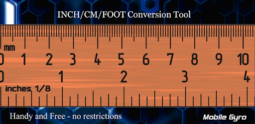 Inchcmfoot Conversion Apps On Google Play