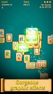 Mahjong Solitaire: Classic 9