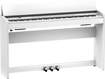 Roland F701 WH