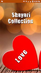 Hindi Shayari Collection 2018 - náhled