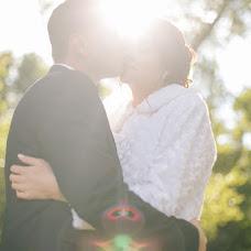 Wedding photographer Elena Zayac (Zazayats). Photo of 20.02.2017
